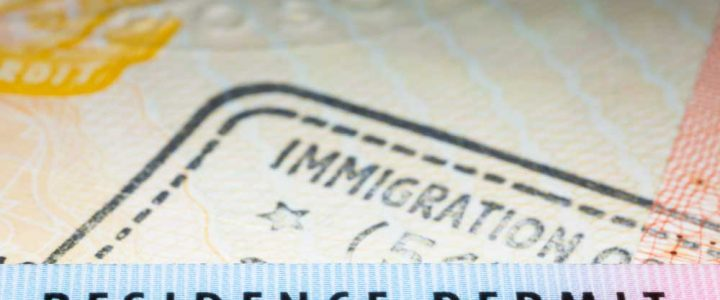 How to update your residence permit
